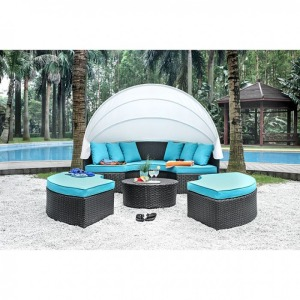 Aria Patio Daybed