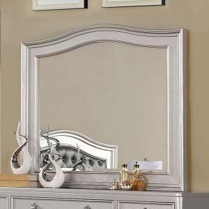 Ariston Mirror - Silver