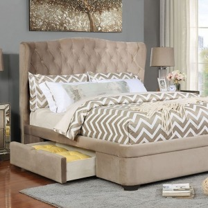 Aoife King Bed
