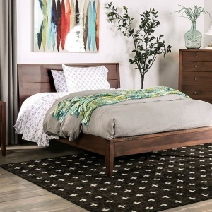 Willamette I Queen Platform Bed