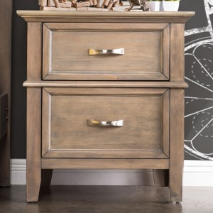 Loxley Nightstand