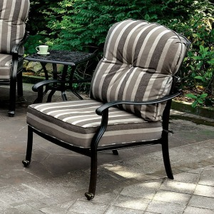 Fernanda Arm Chair - Set of 2