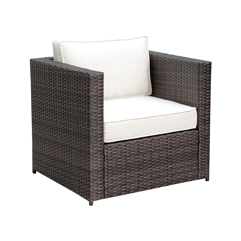 Excellent Ilona Arm Chair By Furniture Of America Cm Os2136 C Pdpeps Interior Chair Design Pdpepsorg