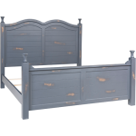 Beacon Hill Bed