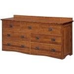 Bungalow-7-Drawer-Dresser