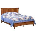 Bungalow-Panel-Bed-Low-Footboard