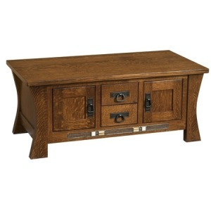 Brigham Coffee Table
