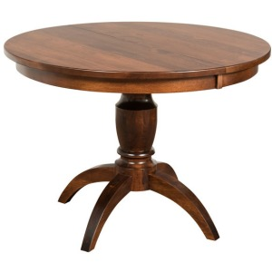 "AMI EDMON 42""ROUND COMPLETE TABLE"
