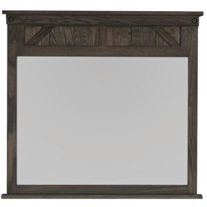 "Cedar Lakes 60"" Dresser Mirror"