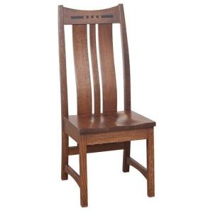 Hayworth Side Chair