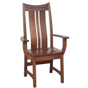Hayworth Arm Chair
