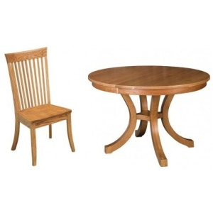 Charleston 5 PC Dining Set