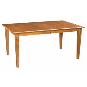 """Classic Table 42"""" x 72"""""""