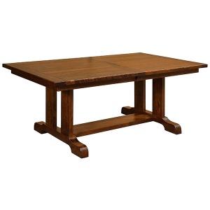 Burwick Trestle Table