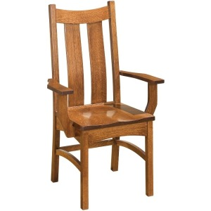 Chair, Dining, Arm