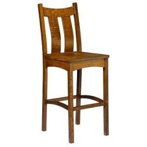 """24"""" Classic Bar Chair"""