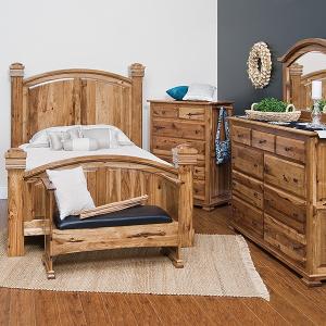 Havenridge Bedroom Collection
