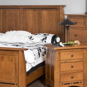 Hayworth Bedroom Essentials Collection