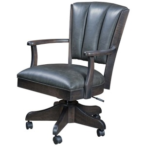 Livonia Channel Desk Chair