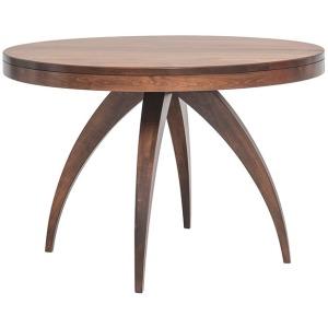 Madrid Single Pedestal Table