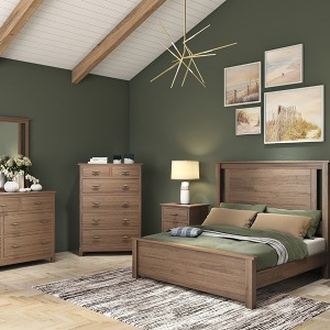 Platte River Bedroom Essential Collection