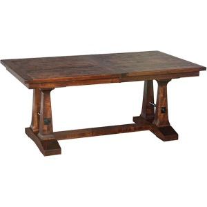Vienna Trestle Table