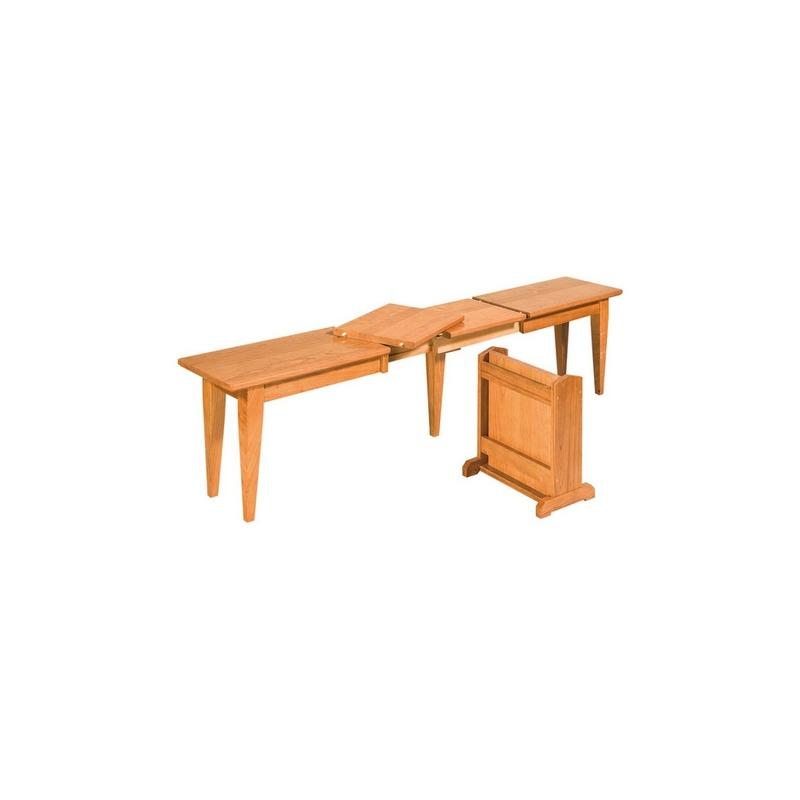 Sedona Expanda Bench