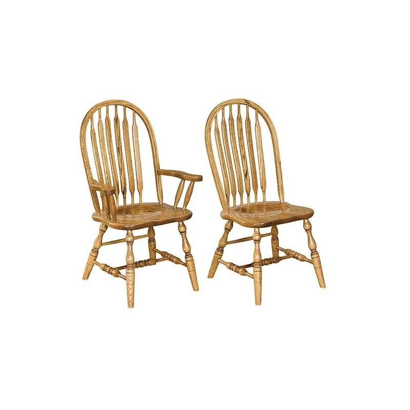 Angola-chair