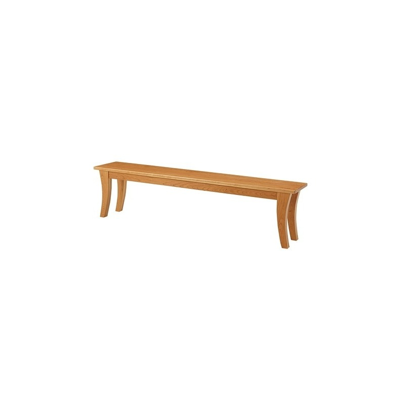 Gibson Bench