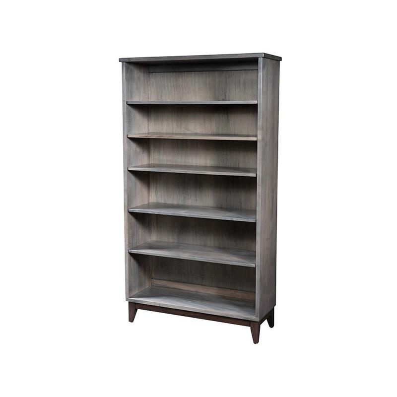 Simplicity-Bookshelf