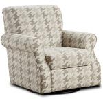 Blass Berber Swivel Chair