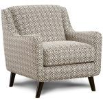 Bullard Carbon Chair