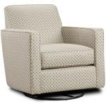 Barrage Spring Swivel Glider Chair