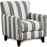 Yeardley Cobalt Chair