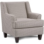 Accent Chair - Hayride Granite