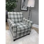 Accent Chair - Saybrook Platinum