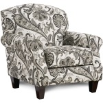 Abby Road Accent Chair