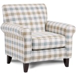 Mcalister Mineral Accent Chair