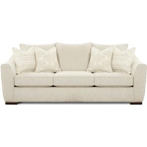 Vibrant Vision Oatmeal Sofa