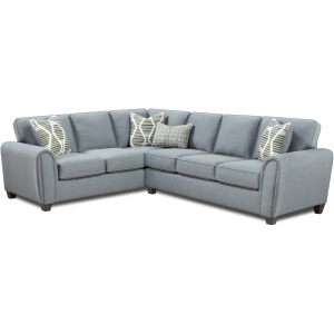 Macarena Marine 2 PC Sectional