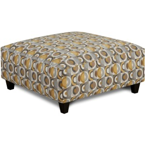 Macon Galaxy Cocktail Ottoman