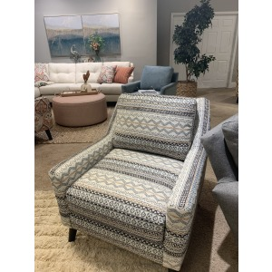 Accent Chair - Riverdale Quarry