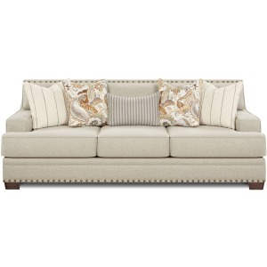 Moore Metal Sofa