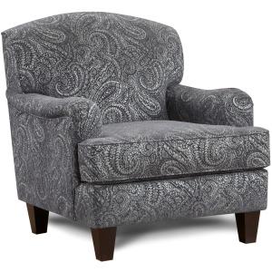Bono Cobalt Chair