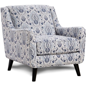 Orleans Lapis Chair