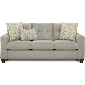 Felix Pewter Sofa