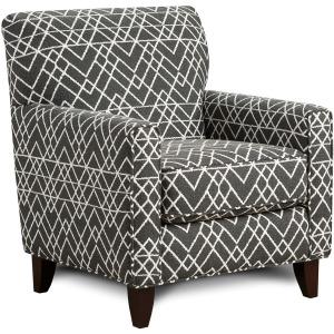 Hyphen Onyx Chair