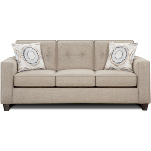 Lilou Heather Sofa