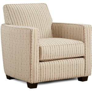 Woodway Autumn Accent Chair