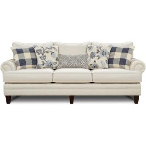 Catalina Linen Sofa